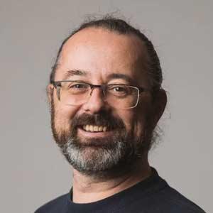 Bernard Grum